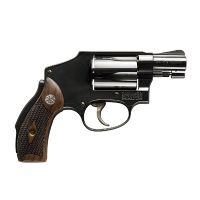 Model 40 - Smith & Wesson website